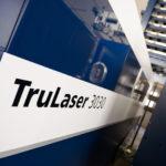 Taglio Laser di precisione - FRANCHI Srl